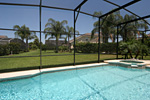 Formosa Gardens 4 Bedroom villa with large pool/spa, Game Room & Den