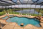 Formosa Gardens Luxury 7 Bedroom 7 Bathroom Florida Villa only minutes from Disney