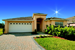 West Stonebridge 3 Bedroom 3 Bath Orlando Villa only minutes from Disney World